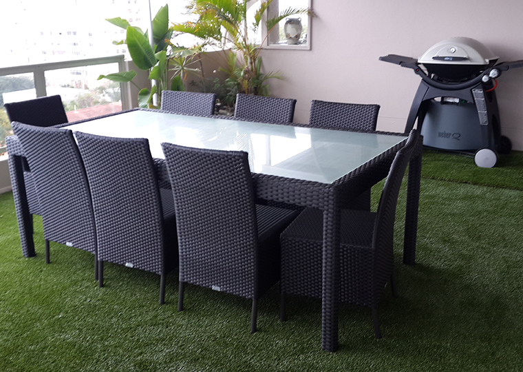 Balcony Terrace Patio