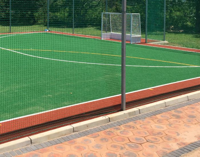 Hockey Multi Pitch